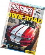 Muscle Mustangs & Fast Fords - September 2014