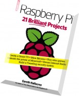 Raspberry Pi 21 Brilliant Projects 2014