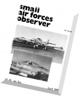 Small Air Forces Observer 038