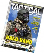 Tactical News Magazine - Giugno 2012