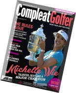 Compleat Golfer South Africa - August 2014