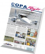 COPA Flight - July 2014