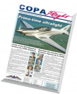 COPA Flight - May 2014
