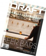 Draft Magazine - January-February 2014