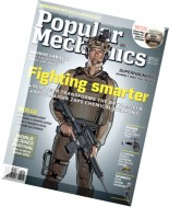 Popular Mechanics South Africa - August 2014