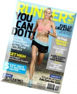 Runner's World South Africa - August 2014