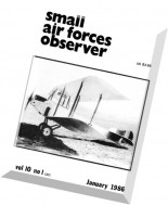 Small Air Forces Observer 037