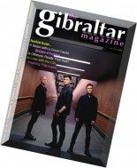 The Gibraltar Magazine - March 2014