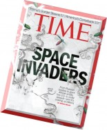 Time USA - 28 July 2014