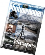 Amateur Photographer - 26 July 2014