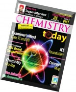 Chemistry Today - July 2014