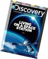 Discovery Channel Magazine India - July 2014