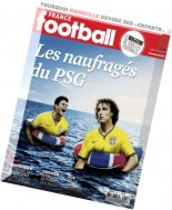 France Football N 3562 - Mardi 22 Juillet 2014