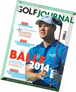 Golf Journal Sportmagazin - August 2014