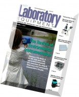 Laboratory Equipment - July 2014