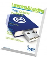Learning & Leading with Technology - August 2011