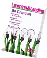 Learning & Leading with Technology - May 2011