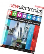 New Electronics - 22 July 2014