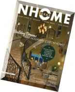 NHOME Texas - July-August 2014