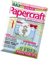 PaperCraft Inspirations - September 2014