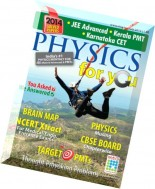 Physics For You - July 2014