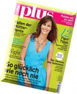 Plus Magazin - Juni N 06, 2014