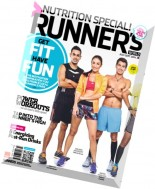 Runner's World Philippines - July-September 2014
