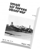 Small Air Forces Observer 036