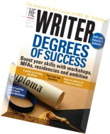 The Writer - September 2014