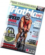 Triathlon Plus - August 2014