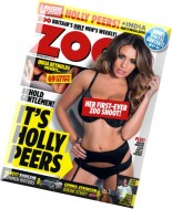 ZOO UK - 25-31 July 2014