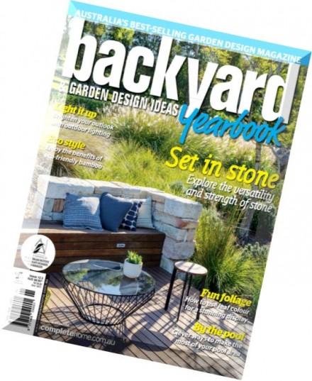 Garden Decor Magazine: Download Backyard & Garden Design Ideas Magazine Issue 12