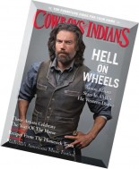 Cowboys & Indians - August-September 2014