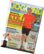 Jogging International N 358 - Aout 2014