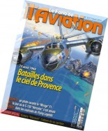 Le fana de l'aviation - August 2014