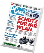 PC Tipp Magazin August 08, 2014