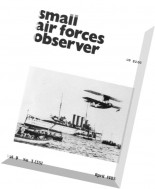 Small Air Forces Observer 035