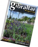The Gibraltar Magazine - July 2014