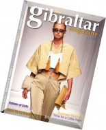 The Gibraltar Magazine - June 2014