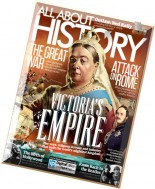 All About History - Issue 15, 2014