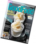 BBC Good Food Middle East - June 2014