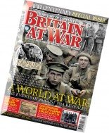 Britain at War Magazine - Issue 88, August 2014