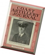Coast Artillery Journal - January-February 1933