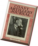 Coast Artillery Journal - March-April 1933