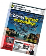 COURRIER INTERNATIONAL 24 - 30 juillet 2014