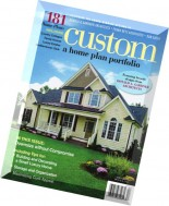 Custom A Home Plan Portfolio, Issue HPR32