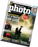 Digital Photo Magazin - September 2014