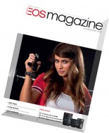 EOS Magazine - July-September 2014