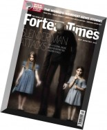 Fortean Times – August 2014