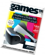 Games Tm 023 - Junio 2014